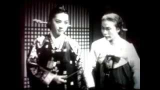 Jang Hee Bin/장희빈 1961 - Arrow Scene