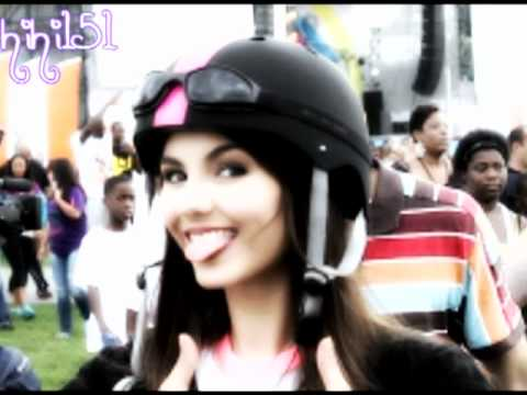 Baixar All I Want Is Everything - Victoria Justice [Español]