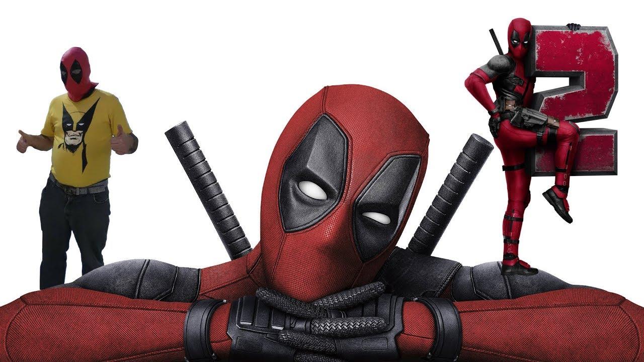 ver el video Deadpool 2 opinión