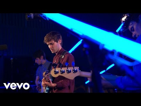 Day Wave - Untitled (Live From Capitol Studios)