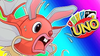 Uno Funny Moments - Animals VS Avatars, Ft. Ohmfish! (Al Dusty Merch Announcement!)