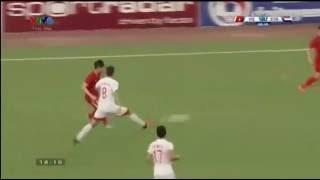 Trận Việt Nam thắng Syria 2-0: Diện mạo đẹp