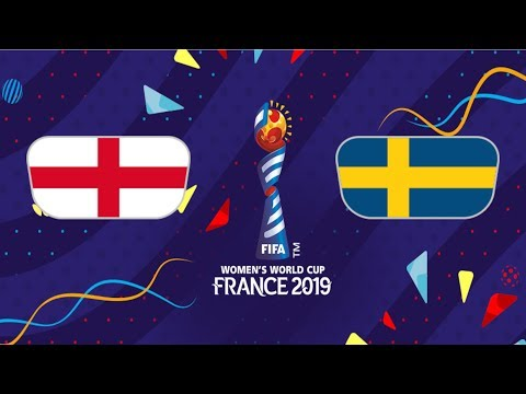 England vs Sweden - 2019 FIFA Women's World Cup 3rd Place - FIFA 19