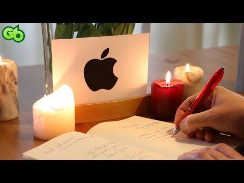 Apple Winstdaling
