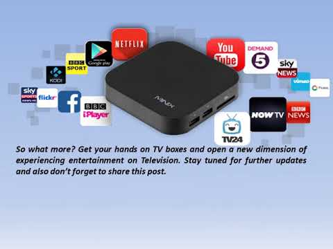 TV Addons for a Customized Entertainment Device! Why?