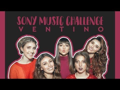 #SonyMusicChallenge Ventino - Prueba De Fuego