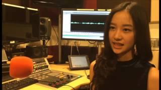 Trò chuyện với người mẫu Vũ Phương Anh (Jun Vũ)