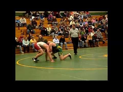 NAC - Beekmantown Wrestling 12-8-10