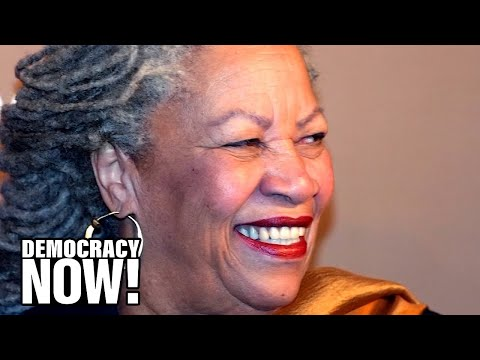 Toni Morrison: Angela Davis, Nikki Giovanni & Sonia Sanchez Pay Tribute