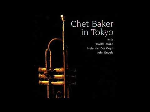Chet Baker in Tokyo (1996) (Full Album)