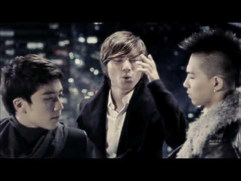 BIGBANG - KOEWOKIKASETE(声をきかせて) M/V