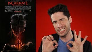 Incarnate – Movie Review