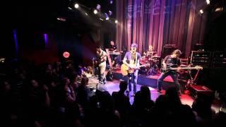 Ένα Βήμα Μπροστά - Πες ό,τι θες live @ Οξυγόνο 2011 HD