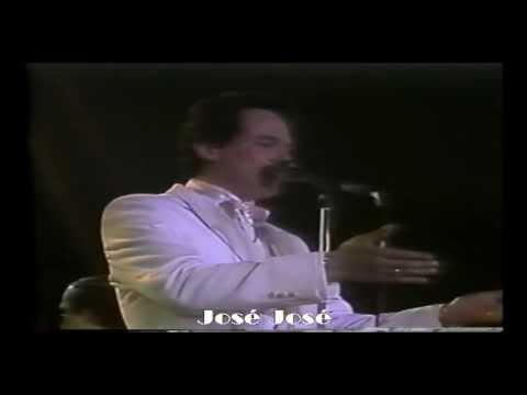 Jose Jose-En Vivo-1985-Sere