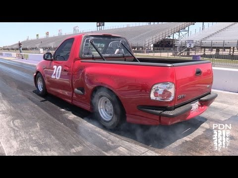 10 Second Turbo Ford Lightning