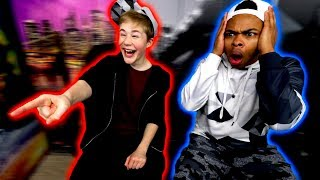 DANGMATTSMITH TRY NOT TO LAUGH IMPOSSIBLE CHALLENGE!!