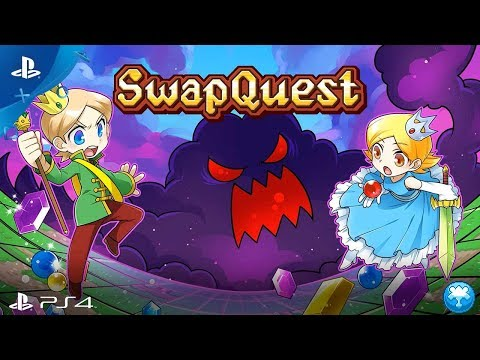 SwapQuest Trailer