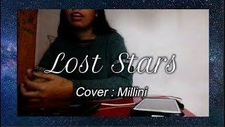 Lost Stars - Adam Levine | Cover x Millini