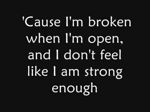 Baixar Seether ft. Amy Lee - Broken (lyrics)