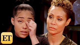Jordyn Woods on Red Table Talk: The Biggest Reveals