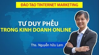 Tư duy Phễu trong kinh doanh Online, cách xây dựng phễu bán hàng