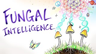 Fungal Intelligence - Conscious Mushrooms, Zombie Ants & The Hidden Wisdom of Nature