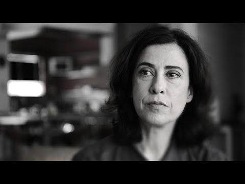 Entrevista com a  Fernanda Torres