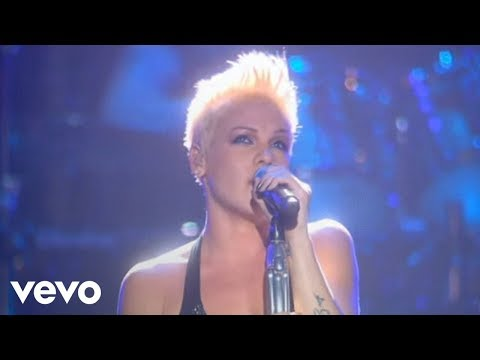 P!nk - Family Portrait (from Live from Wembley Arena, London, England)