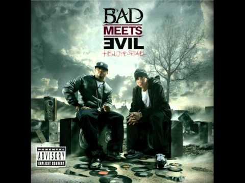 Echo - Eminem & Royce Da 5'9'' & Liz Rodrigues (Bonus Track)