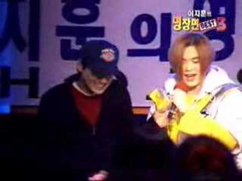 H.O.T - Ji Hoon's Problem (Hidden Camera)