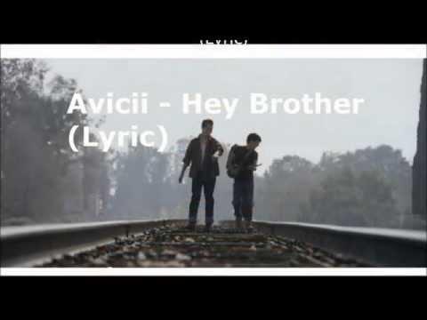 Baixar Avicii - Hey Brother Testo e Traduzione