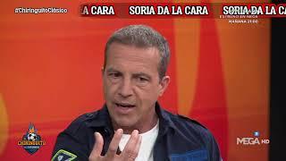 😳 SORIA SORPRENDE a todos tras el CLÁSICO hablando del REAL MADRID