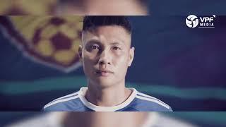 Preview Vong 10  Dai chien o xu Thanh Ha Noi tien toi ki luc 10 tran bat bai  VPF Media 1