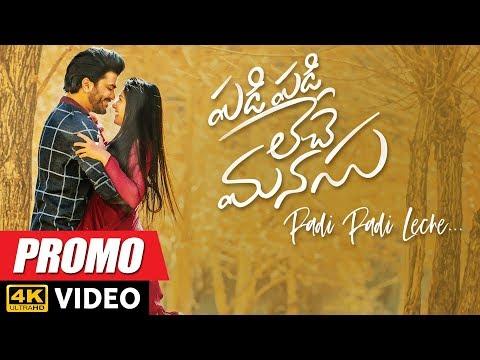 Padi-Padi-Leche-Manasu-4K-Video-Song-Promo
