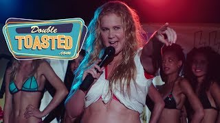 I FEEL PRETTY MOVIE REVIEW (Starring Amy Schumer)