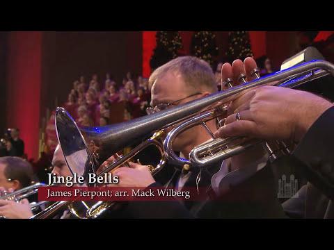 Jingle Bells - Mormon Tabernacle Choir