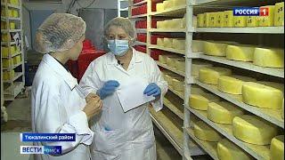 Омская молочная продукция рискует вырасти в цене