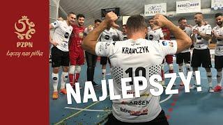 Łączy nas Futsal. Najlepszy strzelec w historii i