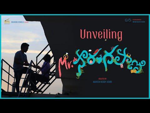 Mr. Sarangapani web-series promo- Nagababu Konidela Originals