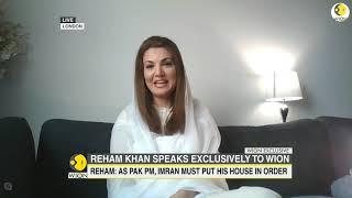 After Pak PM Imran's Dare & Denial on Pulwama, Ex-Wife..