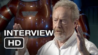 Interview: Ridley Scott