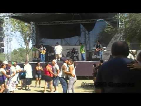 Flash En Vivo 2012 HD (San Pedro Laguna) Parte 1