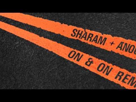 Sharam & Anousheh - On & On (Cash Cash X Gazzo Remix)