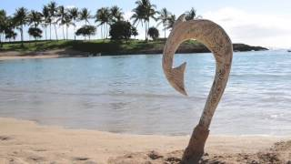 Maui with magic fish hook sound cloud soundmixed for Magical fish hook