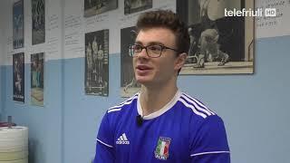 Bianconero XXL - Mirko Zanni - 25 novembre 2019