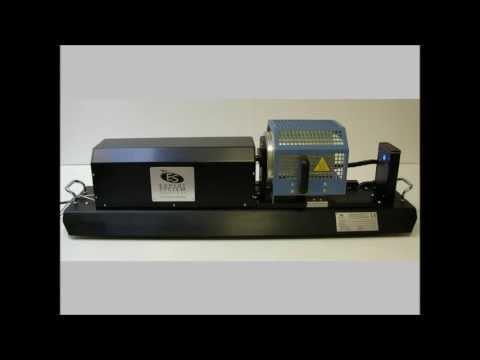 Microscopio de Calentamiento Misura® HSML