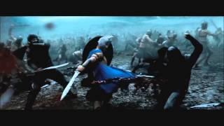 Warriors - Imagine Dragons [Epic 300 Battle Scene]