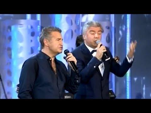Леонид Агутин и Сосо Павлиашвили - Каких-то тысяча лет - Новая волна 2013