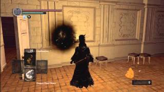 Dark Souls: Infinite Souls & Humanity Glitch