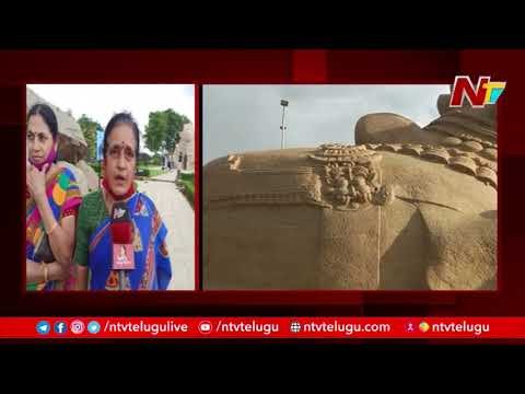 Lepakshi temple to get facelift with Centre's ideal monument tag